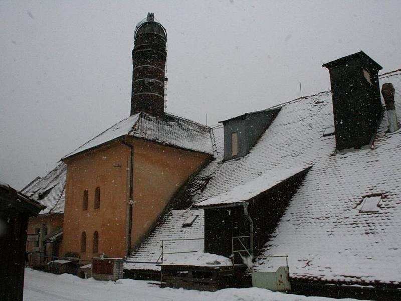 Historická budova bývalého pivovaru v Boskovicích chátrá. Stavba blízko Pilského údolí pochází pravděpodobně z patnáctého století. Pivo se tam vařilo od roku 1618. Prostory pivovaru nyní zejí prázdnotou. Jeho větší část patří soukromé firmě.