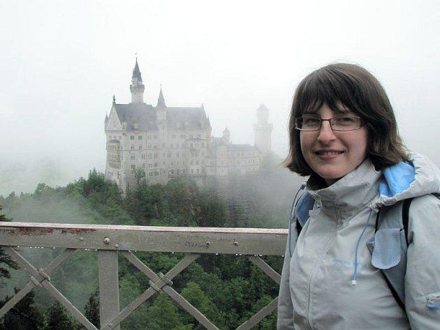Mladá autorka si díky výhře o prázdninách dopřeje letní přípravu v Polsku.