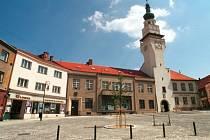 Boskovice. Ilustrační foto