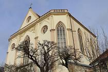 Zmínky o původní podobě boskovického kostelíka se nedochovaly. V minulosti několikrát vyhořel a byl přestavován.