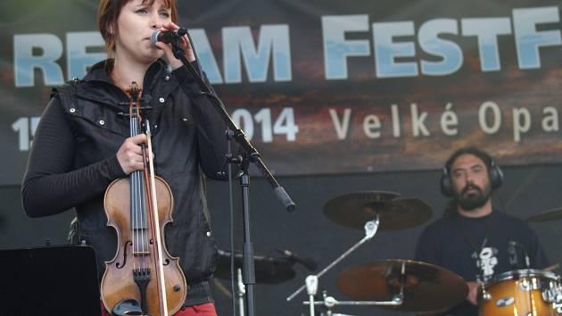 Festival FestFest. Ilustrační foto.