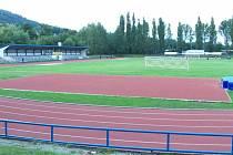 Upraví stadion v Mlýnské. Bude oplocený a s novými sedačkami.