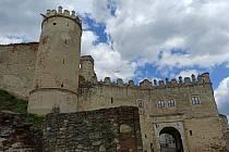 Tip na výlet. Hrad v Boskovicích je jedna z nejkrásnějších památek okresu