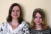 Terka Musilová a Marie Jahodová si vyzkouší na vlastní kůži, jaké to je organizovat charitativní akci.