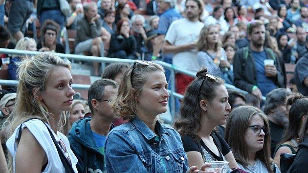 Boskovice po roce ovládl festival s nezaměnitelnou atmosférou.