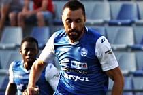 Divizní fotbalisty Blanska posílil zkušený fotbalista a střelec Michal Ordoš.