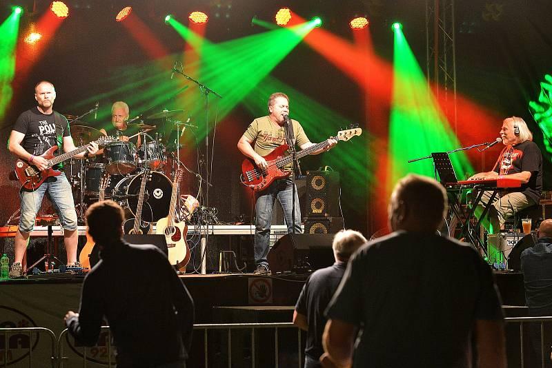 Festival 3+1 Letovice. Foto: Petr Švancara