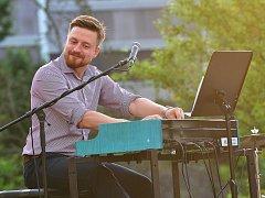 V Letovicích zahrál držitel Ceny Grammy Ondřej Pivec.
