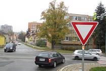 Blanenští úředníci přepracovali projekt kruhového objezdu u ulice Mlýnská. Aktualizovali hlukové a emisní studie. Na řadě je územní řízení.