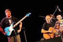 Festival Muzika pro Karolínku - ilustrační foto.