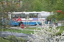 Autobus Bodos. Ilustrační foto