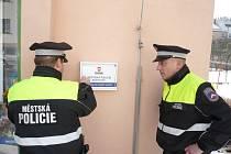 Boskovičtí policisté zavedli nové schránky pro stížnosti