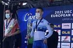 Paralympionik Ivo Koblasa vybojoval titul mistra Evropy v časovce.