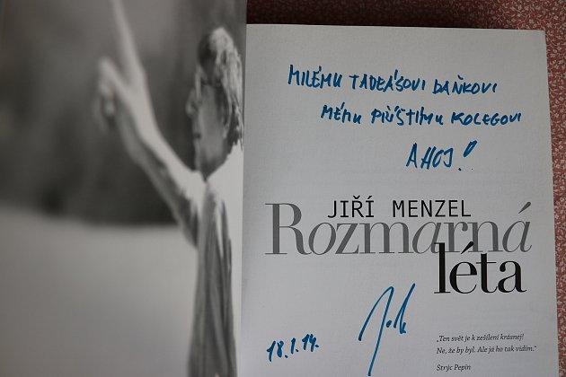 Režisér Tadeáš Daněk zBlanska se vdokumentárních snímcích věnuje itématům, která jsou obrazem dnešní doby.
