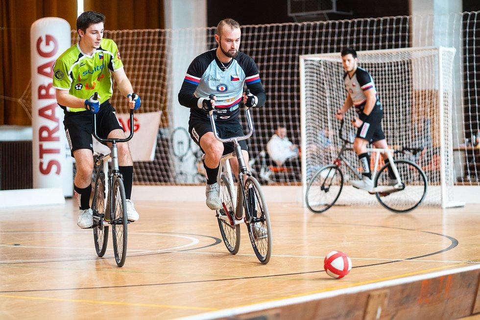 Oddíl kolové ve Svitávce čeká na otevření domácí haly, aby hráči mohli trénovat.