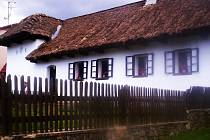 Muzeum v Senetářově
