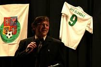 Titul nejlepší Fotbalista okresu Blansko 2009 získal Martin Šmerda z týmu Rájce-Jestřebí.