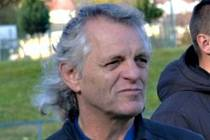 František Tenora, předseda FK Kunštát. A tým mužů vede po podzimní části A skupinu I. A třídy.