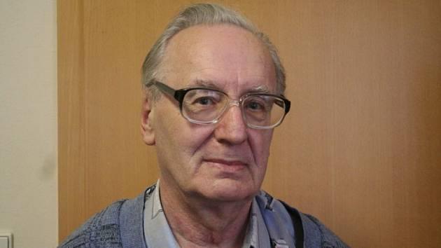 Miroslav Starycha