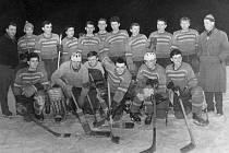Historie hokeje v Boskovicích