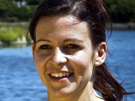 Ivana Klimešová z Blanska soupeří v televizní soutěži i s olympioniky.