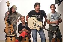 Folková skupina Kamelot.