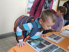 Základní škola Erbenova v Blansku slaví šedesáté výročí.