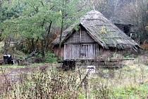 Občanské sdružení Keltoi se v Letovicích chystá oživit tamní zchátralý keltský skanzen.