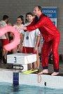 Závod vodních záchranářů Blanenská dvěstěpadesátka se konal už po jednadvacáté.