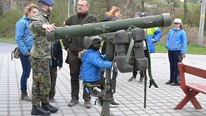 Army day Blansko