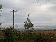 Následky bouřek na Blanensku.