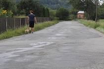 Silnice z Lhoty Rapotiny do Skalice nad Svitavou dostala nejvíc hlasů v Jihomoravském kraji.