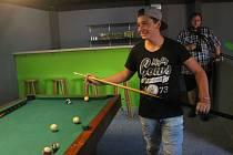 V Boskovicích otevřeli klub pro děti a mládež. Jmenuje se Plán B a provozuje ho letovická nezisková organizace Elim.