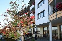Senior centrum v Blansku - ilustrační foto.