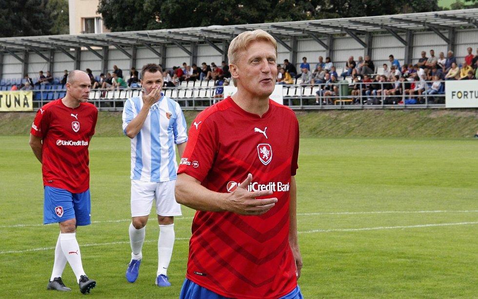Oldřich Machala skončil v Blansku.