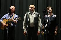 Pětapadesát let. Přesně tolik letos slaví legenda české hudební scény. Spirituál Kvintet.