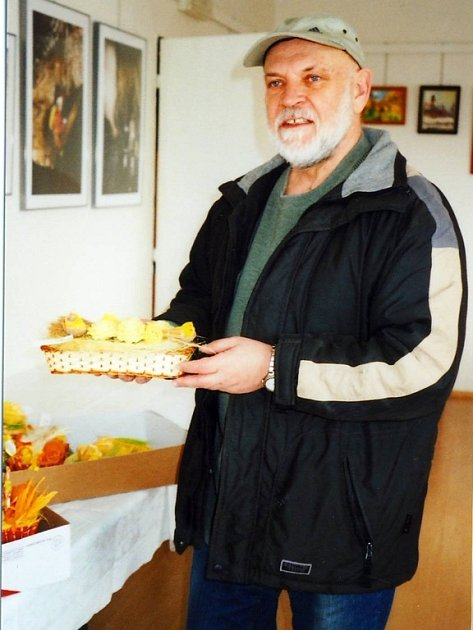 Velikonoční výstava v Rudicích