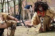 Blanenští slavili Den Země.