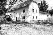 Porčův mlýn se nachází v Býkovicích na Blanensku.