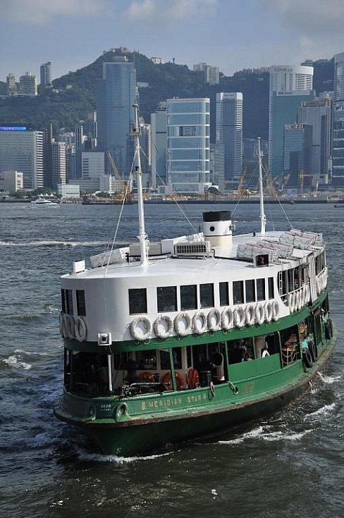 nejlevnější doprava mezi pevninou a ostrovy je lodí