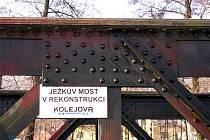 Ježkův most - ilustrační foto.