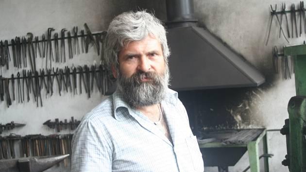 František Brodecký