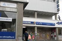 Centrum ve středu Blanska má nového majitele.