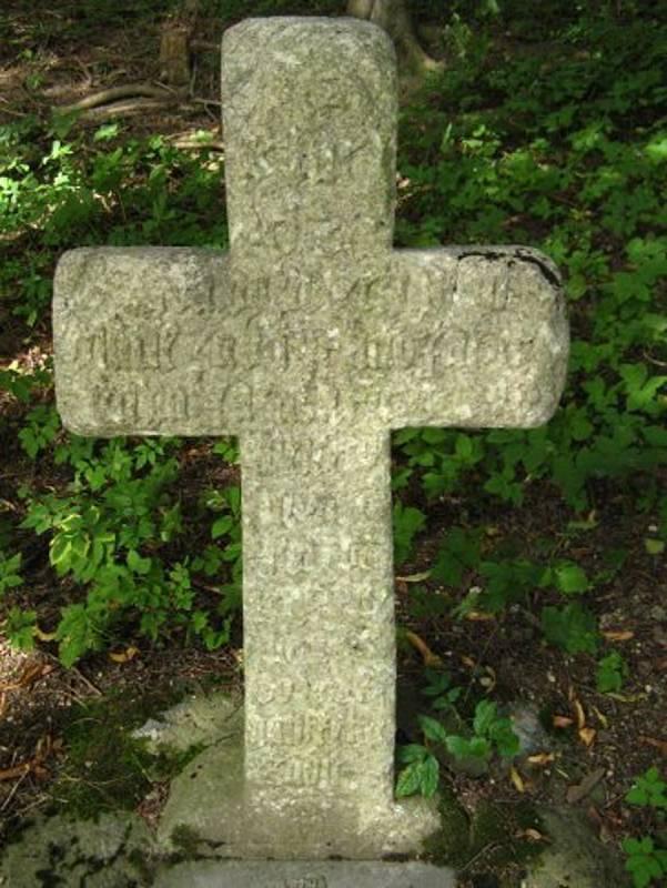 V obci Polná na Jihlavsku je několik smírčích křížů a kamenů. Dva z nich stály u tamního rybníka, který je v současnosti již zasypán.