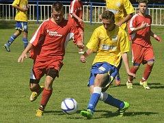 Starší i maldší dorostenci FK Blansko vyhráli s velkými náskoky své skupiny divize.