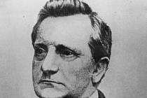 Jan Nepomuk Soukop.