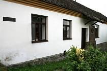 Kořenecké muzeum - ilustrační fotografie.