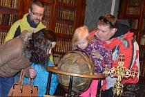 Brány Zámku Boskovice se na Velikonce, necelý měsíc před hlavní turistickou sezonou, otevřely návštěvníkům.