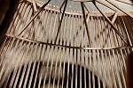 Boskovičtí představili studii nové sportovní haly od mexického architekta Alberta Kalacha. Garantem je městský architekt Zdeněk Fránek. VIZUALIZACE: TÝM ALEBERTO KALACHA A ZDEŇKA FRÁNKA