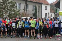 Okresní běžecká liga skončila Hraběnčiným běháním. Zúčastnil se ho rekordní počet lidí.